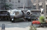 Photo: Untitled, Dornier Do-31