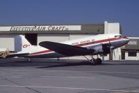 Photo: Central Mountain Air, Douglas DC-3, C-FONF