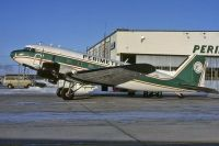 Photo: Perimeter Airlines, Douglas DC-3, C-FBFV