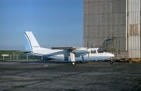 Photo: Untitled, Britten-Norman BN-2A Islander, F-OGHA