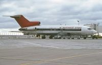 Photo: Northwest Orient Airlines, Boeing 727-100, N976PS