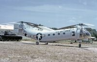 Photo: United States Air Force, Piasecki H-21 Workhorse/Shawnee, 04324