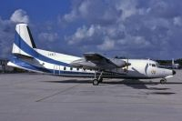 Photo: Fuerza Aerea Guatamala, Fokker F27 Friendship, 1467