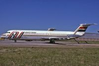 Photo: Austral Lineas Aereas, BAC One-Eleven 500, LV-JNS