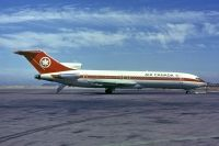 Photo: Air Canada, Boeing 727-200, C-GAAF