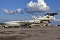 Photo: American Trans Air / ATA Airlines, Boeing 727-100, N285AT