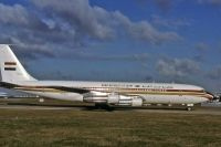 Photo: Arab Republic of Egypt, Boeing 707-300, SU-AXJ
