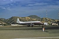 Photo: Philippine Airlines, Vickers Viscount 700, PI-C770
