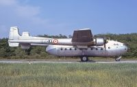 Photo: France - Air Force, Nord N-2501 Noratlas, 199