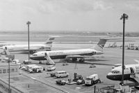 Photo: British Airways, Vickers Standard VC-10, G-ASGB