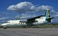 Photo: Swift Aire, Fokker F27 Friendship, N423SA