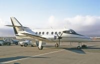 Photo: Untitled, Hadley Page HP.137 Jetstream, N10DG