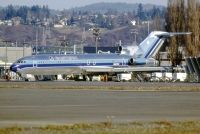 Photo: Eastern Air Lines, Boeing 727-200, N8878Z