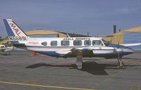 Photo: Mall, Piper PA-31-350 Navajo Chieftan, N66891