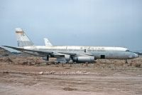 Photo: Spantax, Convair CV-990 Coronado, EC-BZP