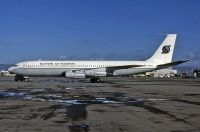 Photo: Southern Air Transport, Boeing 707-300, N523SJ
