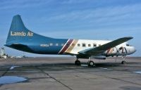 Photo: Laredo Air, Convair CV-440, N136CA