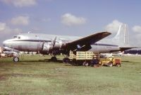 Photo: Untitled, Douglas DC-4, N122AC