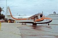 Photo: Chalk's International, Grumman G-73 Mallard, N123DF