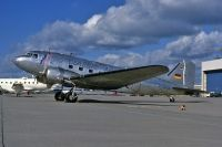 Photo: Classic Wings, Douglas DC-3, D-CCCC