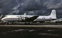 Photo: Universal Airlines, Douglas DC-6, N400UA