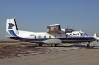 Photo: Altair, Nord N-262, N488A