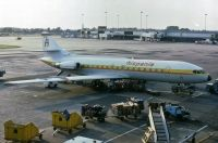 Photo: Hispania, Sud Aviation SE-210 Caravelle, EC-CYI