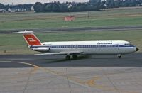Photo: Germanair, BAC One-Eleven 500, D-AMOR