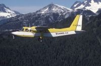 Photo: Wilderness Air, Britten-Norman BN-2A Islander, C-GOMC