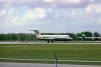 Photo: Bahamasair, BAC One-Eleven 200, C6-BOP
