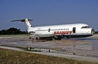 Photo: Braniff, BAC One-Eleven 200, EI-BWJ