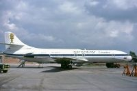 Photo: Aerocesar Colombia, Sud Aviation SE-210 Caravelle, HK-2597 X