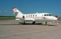 Photo: Canadian Forces, Dassault Falcon 10, 507