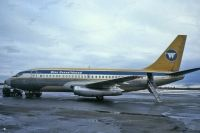Photo: Wien Consolidated, Boeing 737-200, N4906