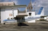 Photo: Untitled, Britten-Norman BN-2B Islander, N581JA