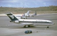 Photo: Avensa, Boeing 727-100, YV-79C