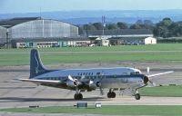 Photo: Sabena - Belgian World Airlines, Douglas DC-6, OO-CTN