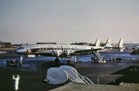 Photo: Eastern Air Lines, Lockheed Super Constellation, N6229C