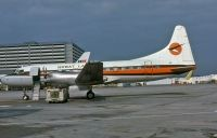 Photo: Great Lakes Airlines, Convair CV-580, CF-DTD