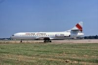 Photo: Airborne Express, Sud Aviation SE-210 Caravelle, N901MW