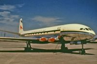 Photo: Aeromaritime, De Havilland DH-106 Comet, F-BGSB
