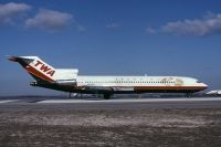 Photo: Trans World Airlines (TWA), Boeing 727-200, N54351