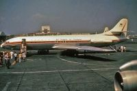 Photo: Far Eastern Air Transport (FAT), Sud Aviation SE-210 Caravelle, B-2503