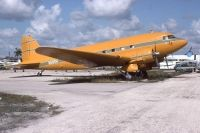Photo: Untitled, Douglas DC-3, N585SH