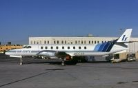 Photo: Gem State, Fairchild-Swearingen SA-227 Metroliner, N105GS