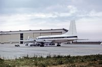 Photo: African Safari Airways, Bristol Britannia 102, 5Y-ANS