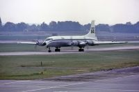 Photo: IAS Cargo Airlines, Bristol Britannia 310, G-AOVP