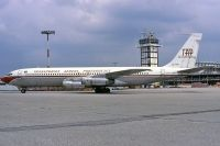 Photo: TAP, Boeing 707-300, CS-TBA