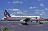 Photo: Bar Harbor Airlines, Convair CV-600, N94207