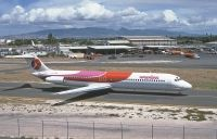 Photo: Hawaiian Air, Douglas DC-9-51, EI-CBH